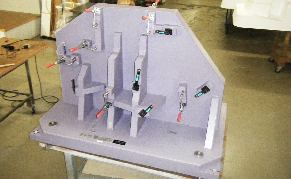 Broby-model-fixturer