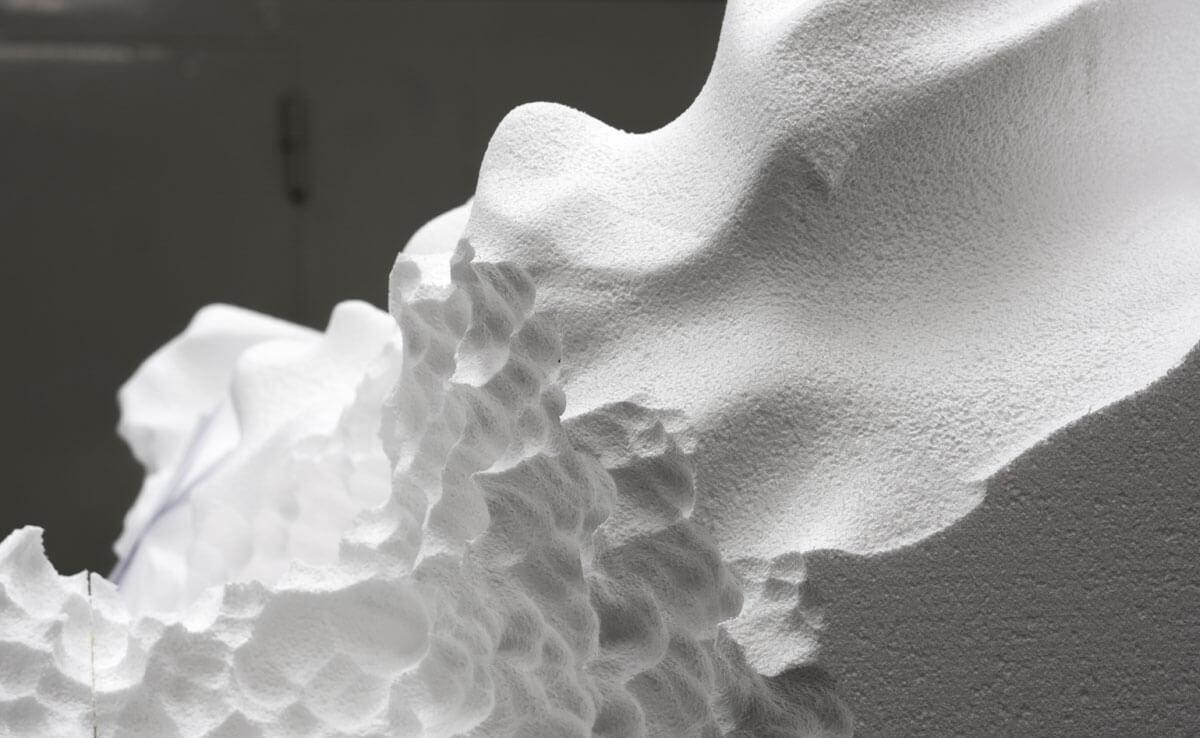 Broby-model-frigolit-konstverk-frasning