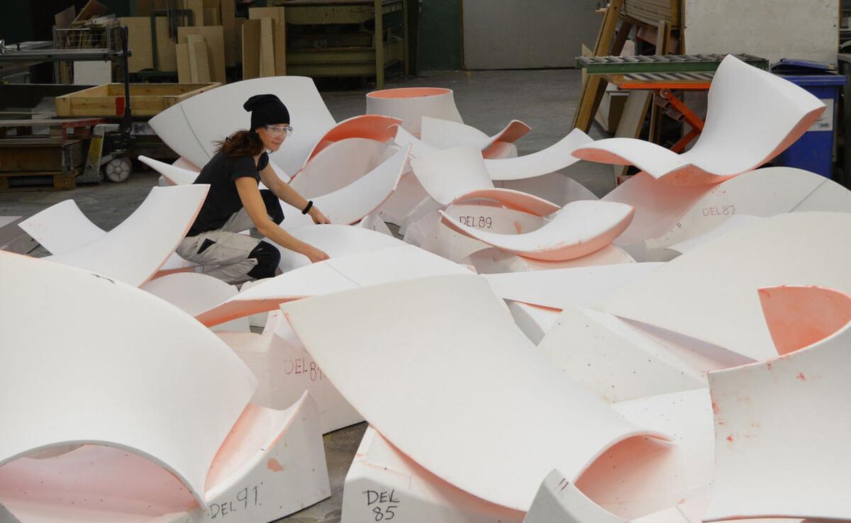 Broby-model-konstverk-Rubato-Eva-Hild